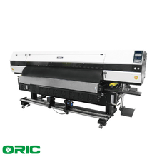 OR18-DX5-S2 1.8m Eco Solvent Printer With Double DX5 Print Heads