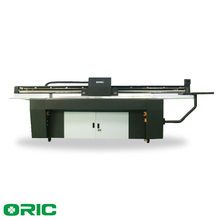 HQ-M2513 UV Flatbed Printer With Ricoh Gen5 Print Heads