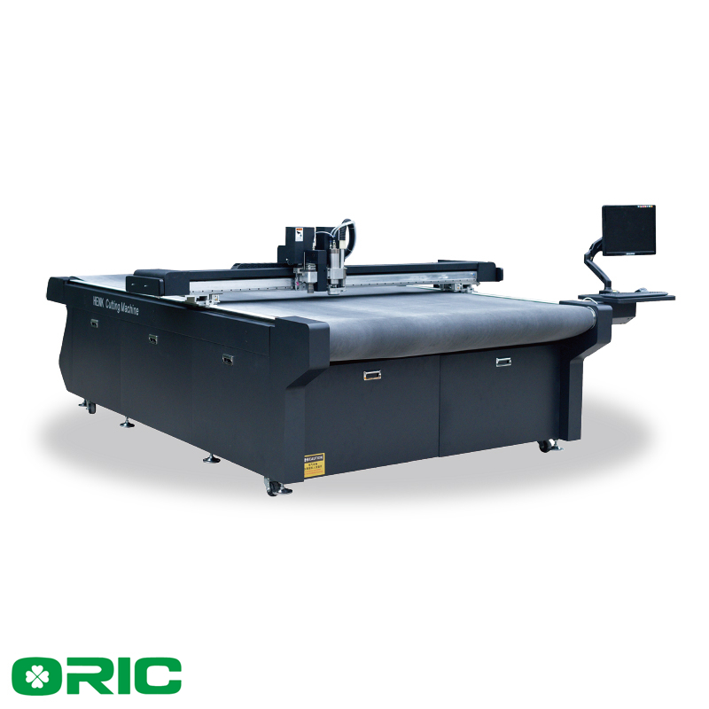 K6-2516 Industrial Digital Cutter Machine