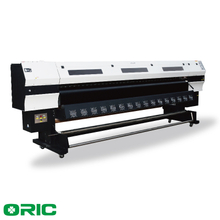 OR32-DX5-S3 3.2m Eco Solvent Printer With Three DX5 Print Heads