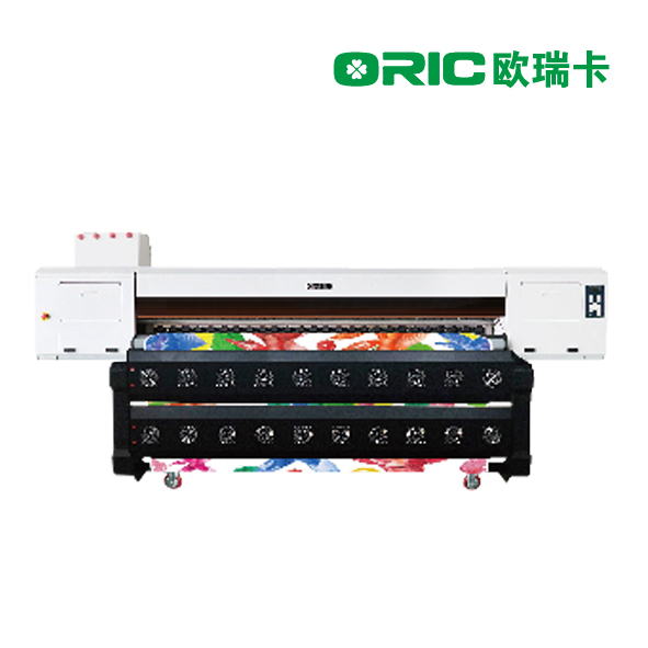 OR26-TX8 2.6m Sublimation Printer With Eight Print Heads