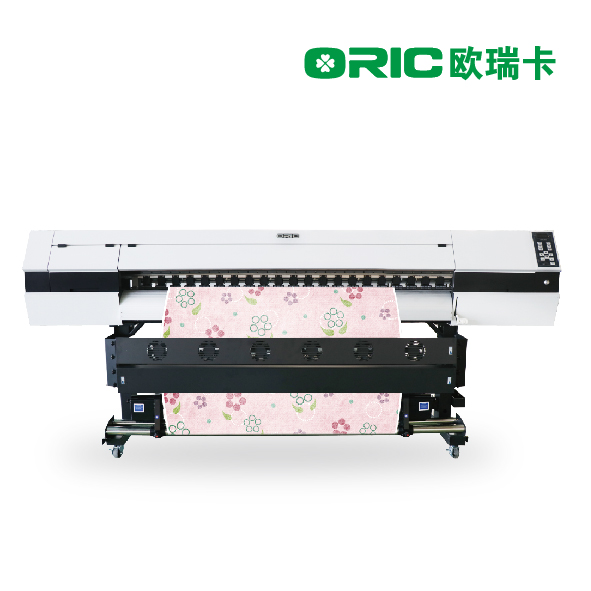 OR18-TX2 1.8m Sublimation Printer With Double Print Heads