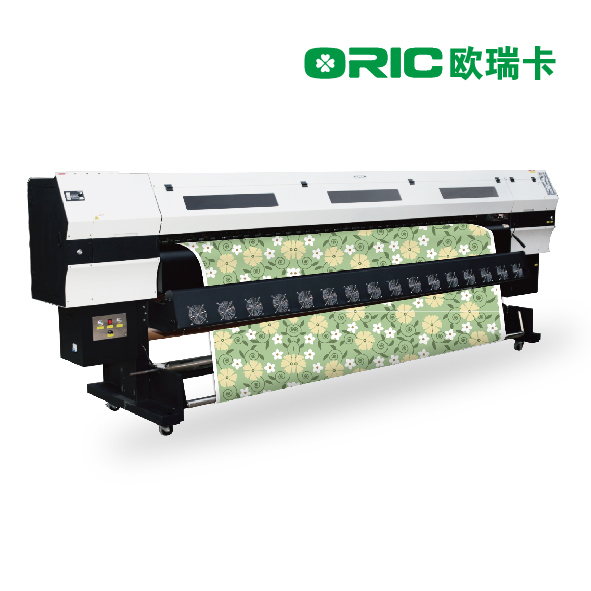 OR32-TX3 3.2m Sublimation Printer With Three Print Heads