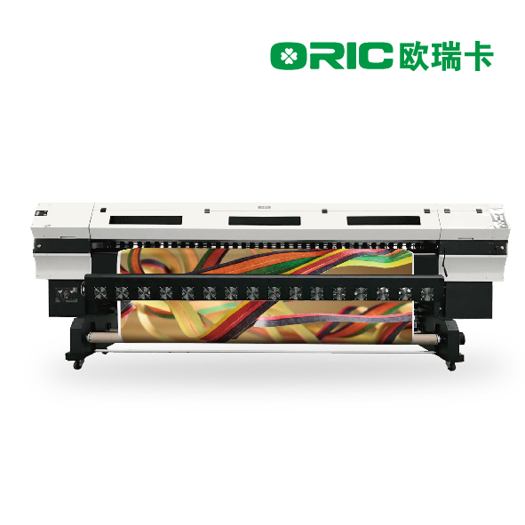 OR32-S2 1.8m Eco Solvent Printer With Double DX5 Print Heads